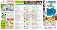 Das Programm zum Download (*.pdf, 2088 KB) - Stadt Plauen