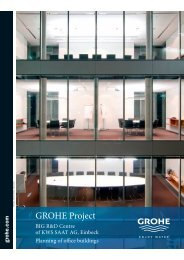 GROHE Project
