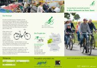 E-Bike-Netzwerk im Kreis Soest - Bad Sassendorf