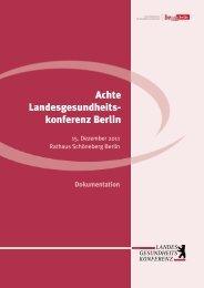 Datei: 8-LGK - Fachstelle für Prävention und Gesundheitsförderung ...
