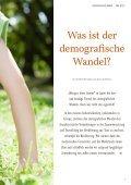 Broschüre - Deutsche Vernetzungsstelle Ländliche Räume - Seite 7