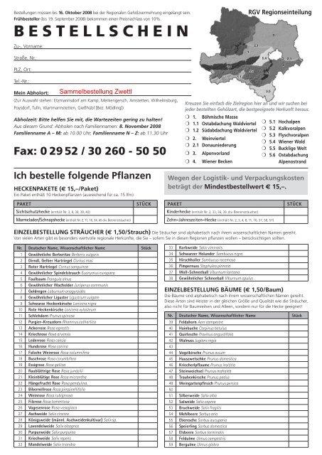 Tel. 0 29 52/302 60-51 51 - Zwettl