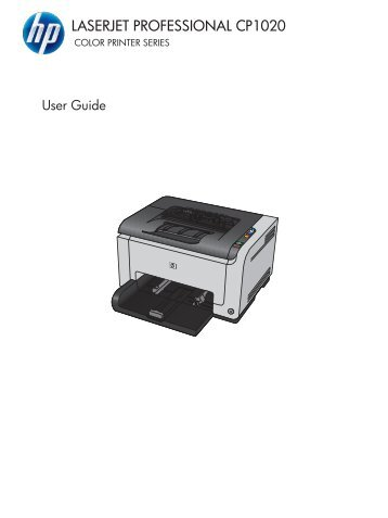 hp printing and digital imaging products instant reference guide irg