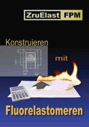 Konstruieren mit Fluorelastomeren - Zrunek Gummiwaren