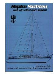Prospekt hier als PDF-Dokument herunterladen - Neptun 22