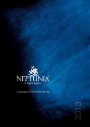 Catalogue - Neptunia