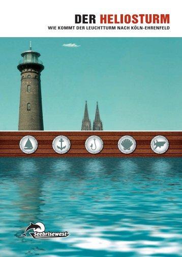 Motive ansehen - Postkarten, Poster und das Buch Der Heliosturm ...