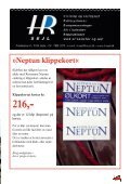 25 . årgaNg - Sejlklubben Neptun - Page 7