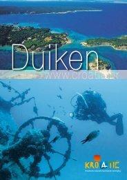 Duiken - Business - Hrvatska turistička zajednica