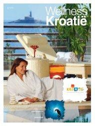 Kroatië - Business - Hrvatska turistička zajednica