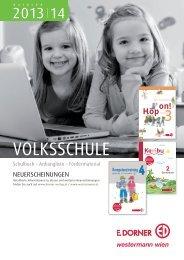 oder als PDF (30 MB) zum Download - Verlag E. Dorner