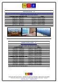 dubrovnik oteller ve oda cinslerine göre ayrıntılı fiyat - World Travel ... - Page 2