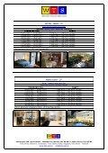 dubrovnik oteller ve oda cinslerine göre ayrıntılı fiyat - World Travel ... - Page 4