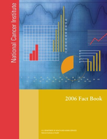 2006 Fact Book - Office of Budget and Finance - National Cancer ...