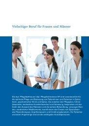 Vielseitiger Beruf für Frauen und Männer - Berner Bildungszentrum ...
