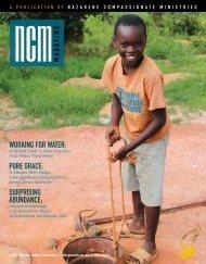 NCM Magazine, Summer 2011
