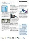 40PFL9904H/12 Philips LED-TV med Perfect Pixel HD Engine og ... - Page 2