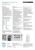 40PFL9904H/12 Philips LED-TV med Perfect Pixel HD Engine og ... - Page 3