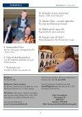 en unik oplevelse - Nivå Skole - Page 2