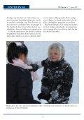en unik oplevelse - Nivå Skole - Page 5