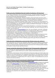 Interview mit Sabine Wagner-Rauh als pdf-Datei