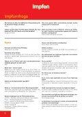 Impfumfrage - Elternvereinigung für das herzkranke Kind - Seite 4
