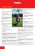 Impfumfrage - Elternvereinigung für das herzkranke Kind - Seite 6