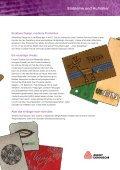 Embleme und Spezialetiketten - Avery Dennison - Seite 4