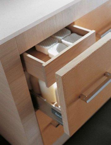 colori e materiali - Itaca Design baños