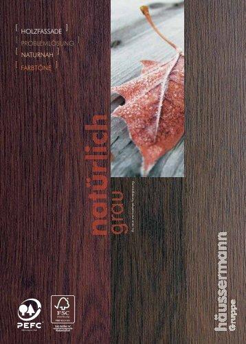 WoodCare Natur Patina - Häussermann GmbH & Co.KG