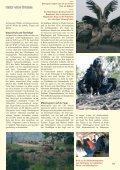 Der Nationalpark Dadia - Seite 2
