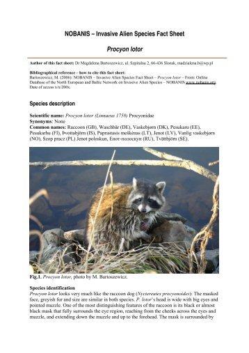 economic impact of invasive species