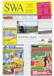Ausgabe B, Kreuztal, Hilchenbach, Netphen (8.20 MB)