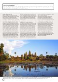 Cambodja & Vietnam - Stjernegaard Rejser - Page 4