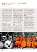 Cambodja & Vietnam - Stjernegaard Rejser - Page 6