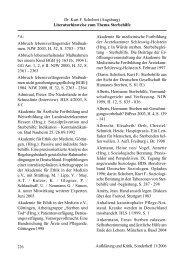 Dr. Kurt F. Schobert - Gesellschaft für kritische Philosophie