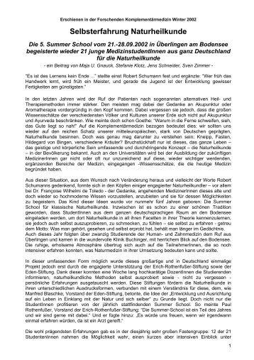 escnm5.pdf [PDF - 107 KB] - Summer School für klassische ...