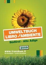 Südtirol/Alto Adige - Transkom