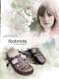 Footprints: Katalog 2010 - Tobiasmayer.com
