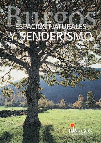 Espacios Naturales y Senderismo en la Provincia de - Patronato de ...