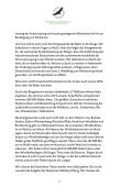 Rede von Prof. Dr. Fritz Vahrenholt anlässlich des - Deutsche ... - Page 2