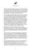 Rede von Prof. Dr. Fritz Vahrenholt anlässlich des - Deutsche ... - Page 3