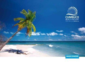 Cumbuco Beach Resort - Fortaleza, Brazil - INGECONSER GROUP