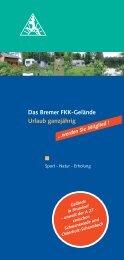 Das Bremer FKK-Gelände Urlaub ganzjährig - FKK-Bremen.de