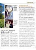 Eine köstliche Erfahrung im Prosecco-Land - Marca Treviso.it - Seite 5