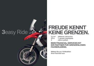 3easy Ride - Aliverti AG
