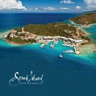 Download Resort Brochure - Scrub Island Resort, Spa & Marina, BVI