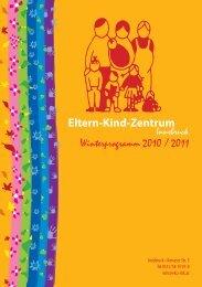 Winterprogramm 2010 / 2011 - ekiz-ibk