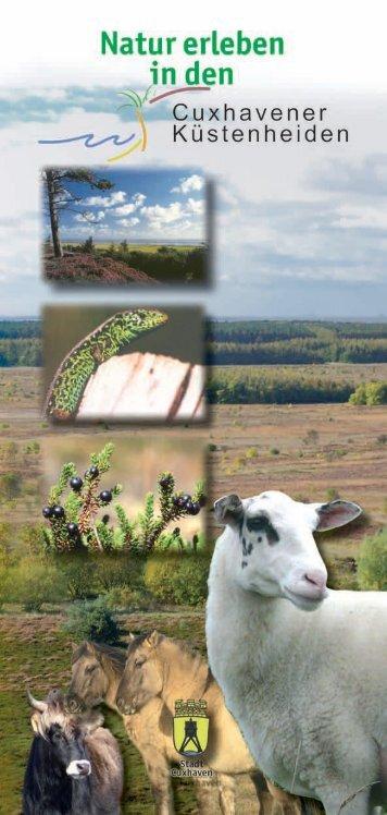 Natur erleben pdf - Stadt Cuxhaven