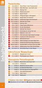 Ferien & Freizeit 2011 - Ferienlager Cuxhaven - Seite 4